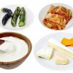 腸内環境を整える食事