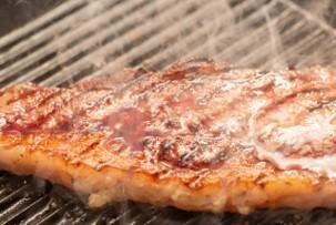 脂質の多い肉